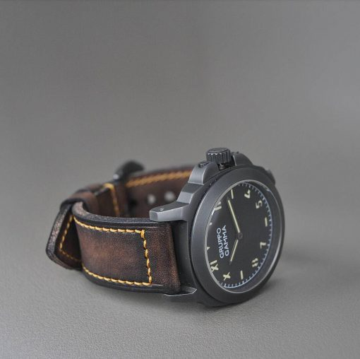 ANTIQUE BROWN SERIE on Gruppo Gamma Watch.Price: $70 – IDR 700.000 (padded)